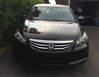 Honda Accord 2011 - Low mileage - Owner