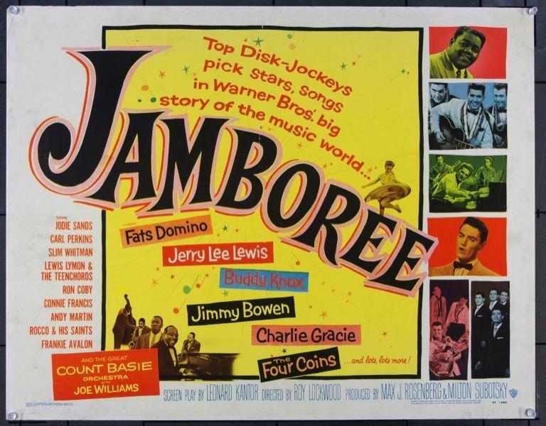 JAMBOREE (1957) 22748