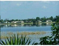 GORGEOUS LAKEFRONT LOT PRICED TO SELL