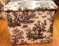 Beautiful Solid Stool for sale