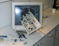 Student looking to fix Old / Broken / Unwanted Computers/Laptops