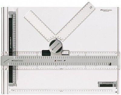 Faber Castell Zeichenplatte TK-SYSTEM  A3 inkl Zeichenkopf