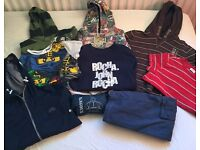 Boys Bundle aged 5