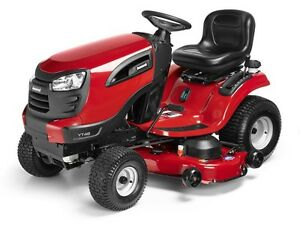 JONSERED YT42 BRIGGS & STRATTON 20Hp V-TWIN 42 INCH CUT RIDE ON MOWER Dandenong Greater Dandenong Preview