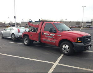$45 TOWING SERVICE WINDSOR ...............226-260-4144