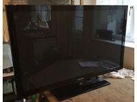 50 Inch Full HD Samsung TV (PS50C450B1WXXU