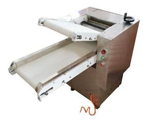 Used Commercial Dough Roller Sheeter Machine 220V 170641