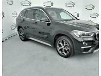 2018 BMW X1 XDRIVE20i XLINE Auto ESTATE Petrol Automatic