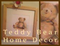 Nursery Decor Items