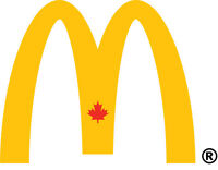 Now Hiring ALL positions at McDonald's in the Comox Valley