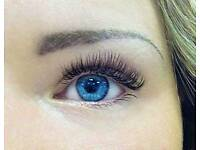 EYELASH EXTENSION COURSE - MASSIVE 30% OFF (DEC PROMOTION)