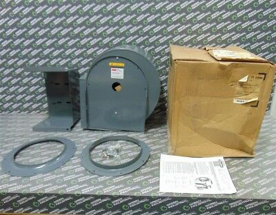 New Dayton 2c939a Blower Assembly Less Motor 10-58 Wheel Diameter
