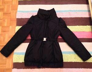 Dormeuses, manteau femme enceinte, chandail porte-bébé