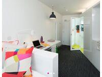Room in Scape Shoreditch, Medium Studio