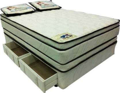 Love Sparks supreme mattress - 15 Yr Warranty - Made in Aus