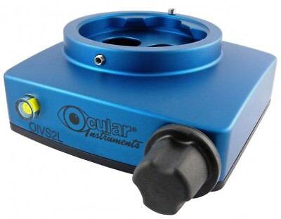 Ocular Inverter Vitrectomy System Leica Oivs2l