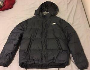 Winter jackets (The North Face)  Regina Regina Area image 2