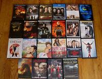 DVD Movies - Twilight Oklahoma Avatar Halloween (Rob Zombie)...