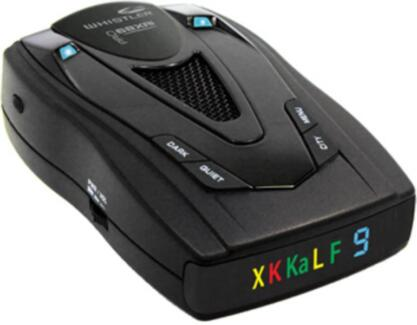 Whistler Pro 68 XRi Radar Detector Brand New Only $249.00 Morley Bayswater Area Preview