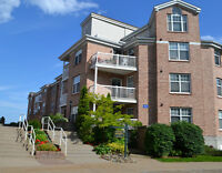 LOCATION! PRICE! 2-Bed Condo on Waterfront Drive in BEDFORD!