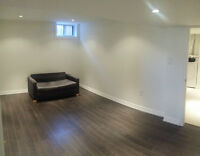 STUDENTS WELCOME - 2 bedrooms - newly renovated