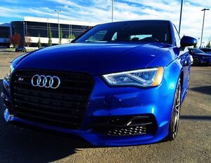 *** 2016 Audi S3 Technik - LOW KMS ***