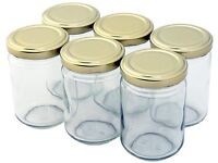 Jars needed free or cheap