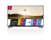 LG 60 INCH LED TV LB6500 3D 1080P HDTV BRAND NEW
