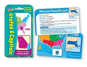 States-Capitals-Flashcards-Speech-Therapy-ABA-Special-Needs-Autism-State-Test