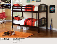 BRAND NEW BUNK BEDS ON SALE