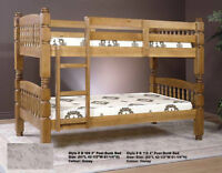 BUNK BED ***BRAND NEW***