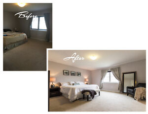 Home Staging Services Kitchener / Waterloo Kitchener Area image 2