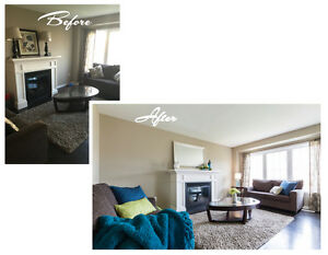 Home Staging Services Kitchener / Waterloo Kitchener Area image 3