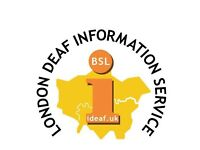 British sign language (BSL) practice 1:1/book club/Deaf club/Baby sign