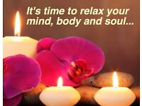 RELAX YOUR MIND, BODY AND SOUL