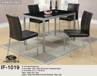 CLEAROUT!! 5 PIECE DINETTE SET