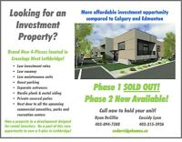 Brand New West Side 4-Plex Investment Properties For Sale **