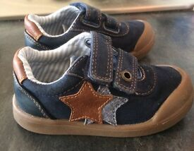 Next boys toddler shoes