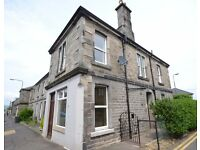 Stunning three bedroom property in historic town of Roslin.