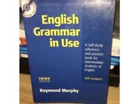 English Grammar in Use (£0)