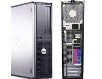 Ordinateur / computer, Dell optiplex 4 GB 250 GB win7, 514-999-6