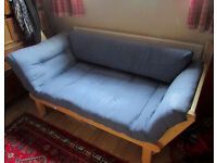 Futon Company Switch/Twingle day bed sofa