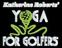 YOGA FOR GOLFERS® - NO YOGA EXPERIENCE OR FLEXIBILITY REQUIRED!