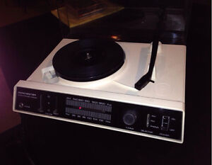 Dorchester RRP-100 with Stereo Sound - Vintage Record Player