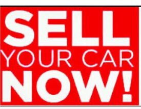 Wanted any scrap or used cars same day collection