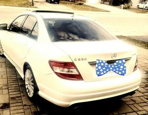 MERCEDES BENZ C230 4 Matic 2009