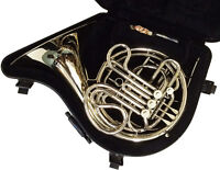 "Conn ""8D"" Dbl. French Horn Outfit"