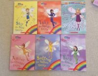 Rainbow magic first series