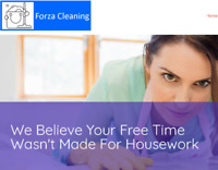 -POST CONSTRUCTION AND GENERAL HOUSE CLEANING SERVICES