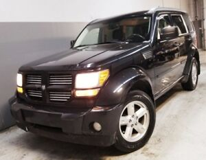 2010 Dodge Nitro SXT 4x4 Private Sale, Financing Available